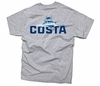Costa Del Mar Pacific T-Shirts