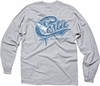 Costa Del Mar Retro Long Sleeve T-Shirt