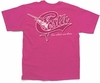 Costa Del Mar Retro Women's T-Shirt