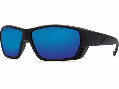 Costa Del Mar TA-01-OBMGLP Tuna Alley Sunglasses