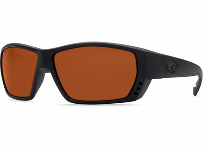 Costa Del mar TA-01-OCGLP Tuna Alley Sunglasses