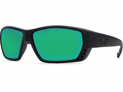 Costa Del Mar TA-01-OGMGLP Tuna Alley Sunglasses