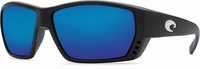 Costa Del Mar TA-11-OBMGLP Tuna Alley Sunglasses