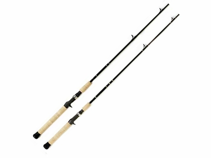 Crowder ECSM7315 E-Series Lite Muskie Casting Rods