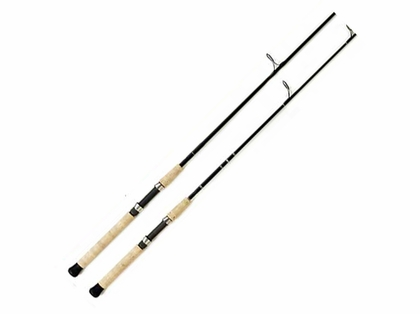 Crowder ESS668 E-Series Lite Spinning Rods