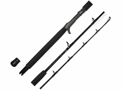 Crowder EJC6050 Jigging Conventional Rods