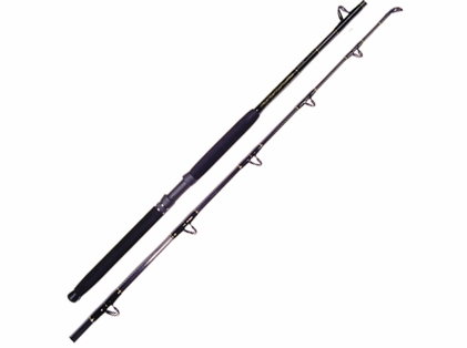 Crowder Tarpon, Jig and Bottom Spinning Rods