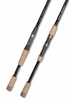 Crowder SS668 Salute Series Spinning Rod