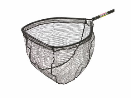 Cumings PRO-G-4 Pro Guide Landing Net 21in x 25in Bow 48in Handle