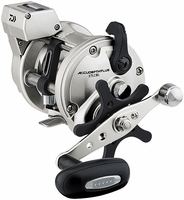 Daiwa Accudepth Plus-B ADP27LCBL Line Counter Levelwind Reel L/H