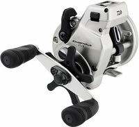 Daiwa Accudepth Plus-B ADP27LCBW Line Counter Levelwind Reel