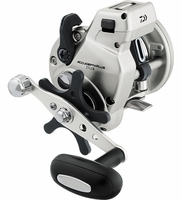 Daiwa Accudepth Plus-B ADP47LCB Line Counter Levelwind Reel