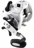Daiwa ADP57LCB Accudepth Plus-B Line Counter Reel