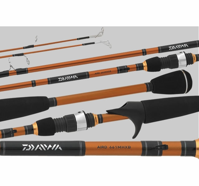 daiwa aird rods | tackledirect, Reel Combo