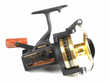 Daiwa BG15 Black Gold Series Spinning Reels