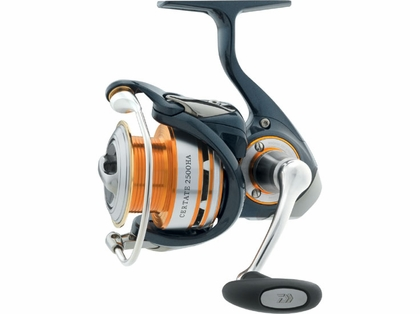 Daiwa CT2000HA Certate-HA Spinning Reel