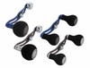 Daiwa 100mm Baitcaster Reel Custom Power Handles