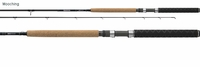 Daiwa DXSM1062M Salmon & Steelhead Mooching Rod