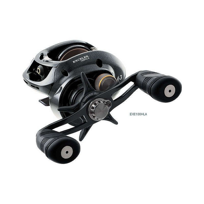 daiwa exceler 100 baitcasting reels | tackledirect, Fishing Reels