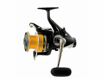 Daiwa Opus Plus Bite and Run Reels