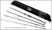 Daiwa Presso Ultralight Spinning Rods