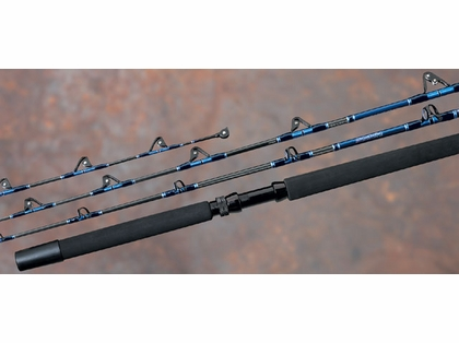Daiwa Saltiga West Coast Trolling Rods