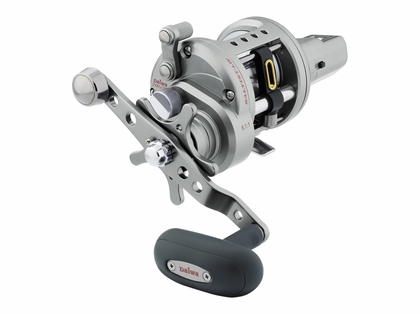 Daiwa Saltist STTW20LCHA Levelwind Line Counter Super High Speed Reel