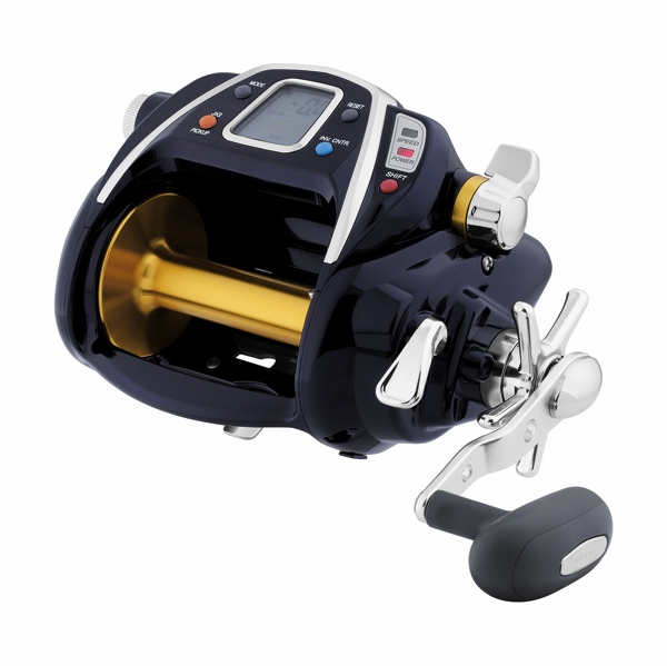electric saltwater fishing reels | tackledirect, Reel Combo