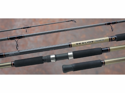 Daiwa SLS1503MHFS Sealine Surf Spinning Rod