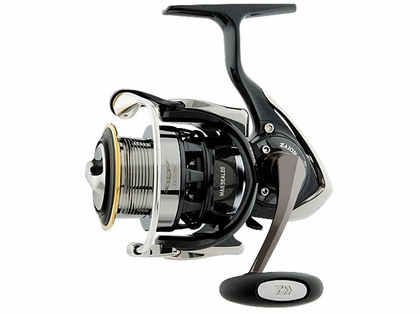 Daiwa Steez EX2508H Spinning Reel