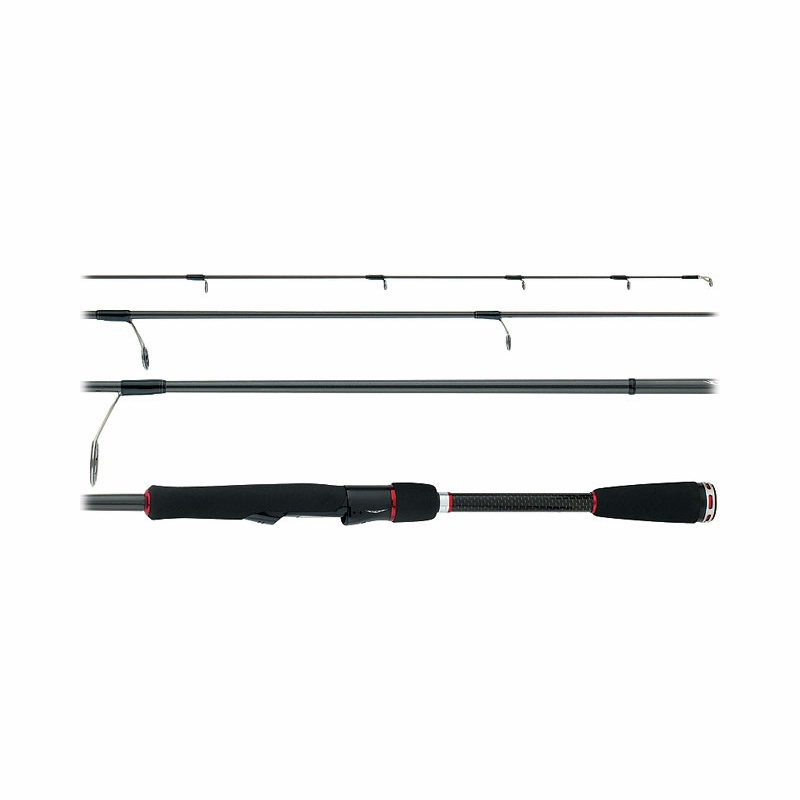 daiwa steez stz681mlfsa svf compile-x spinning rod, Reel Combo