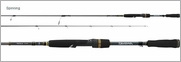 Daiwa Tatula Bass Rods