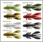 Damiki Aircraw Soft Baits