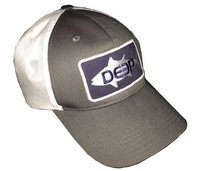 Deep Ocean BF Trucker Flexfit Hat