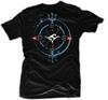 Deep Ocean Compass T-Shirt