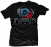 Deep Ocean Sword Eye T-Shirt