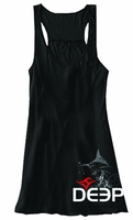 Deep Ocean Women's Marlin Tank