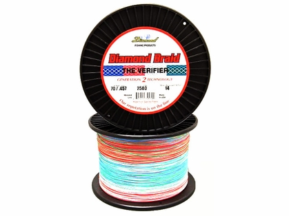 Diamond Braid Verifier 1200yds