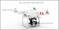DJI CPPT000083H32D Phantom 2 with Zenmus H3-2D Gimbal