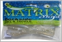 Dockside Bait and Tackle Matrix Shad Soft Bait - Magneto