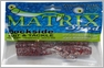 Dockside Bait and Tackle Matrix Shad Soft Bait - Shrimp Creole
