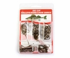 Eagle Claw 615H Walleye Hook Assortment