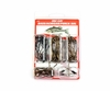 Eagle Claw 618H Bass Hook Assortment