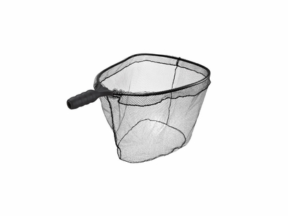 "EGO S2 72056A Large 22"" PVC Coated Net Head"