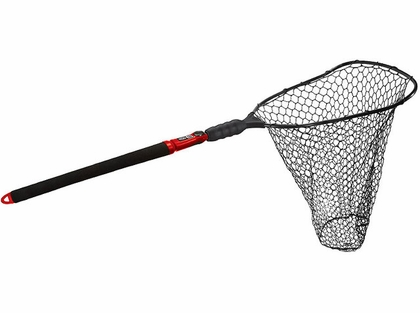 EGO S2 Slider 72035 Large Landing Net - Deep Rubber Mesh
