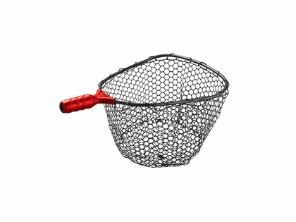"EGO S2 Slider 72071A Small 15"" Rubber Net Head"