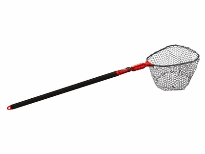 "Ego S2 Slider 72082 REACH 48"" Medium Rubber Mesh Net"