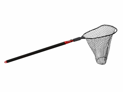 "Ego S2 Slider 72084 REACH 48"" Deep Rubber Mesh Net"