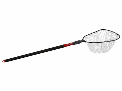 Ego S2 Slider 72088 REACH Large Clear Rubber Mesh Net
