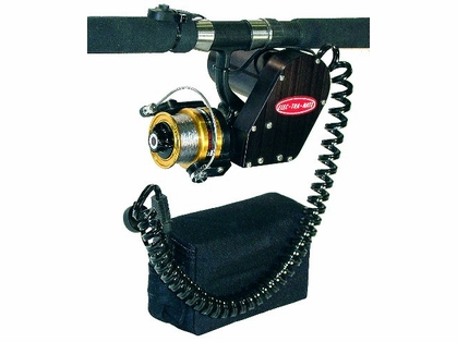 Elec-Tra-Mate Spinning Reel Series